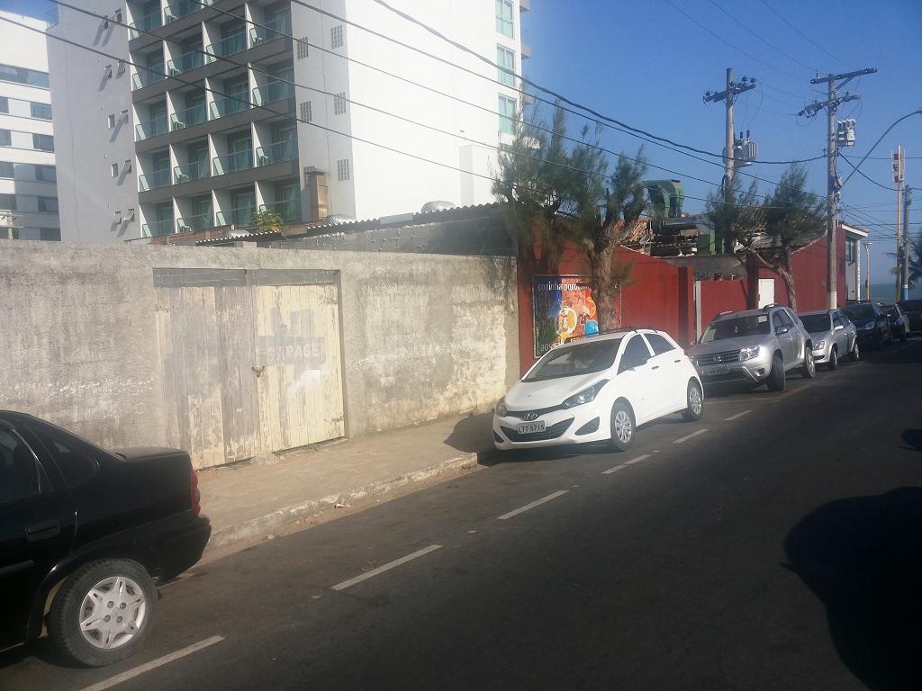 Lote/Terreno em Cavaleiros  -  Macaé - RJ