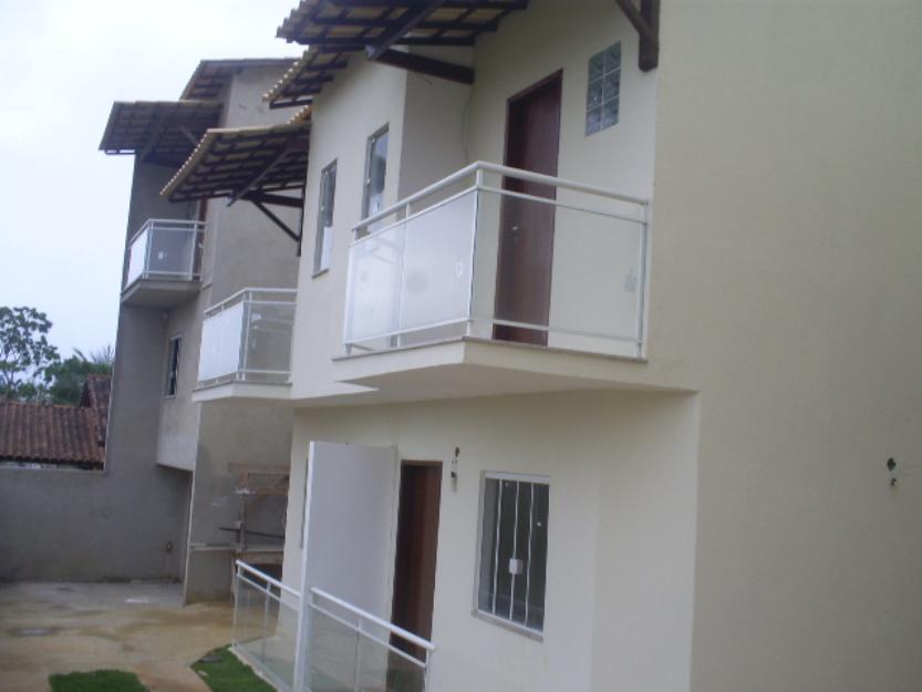 Casa em Novo Horizonte  -  Macaé - RJ