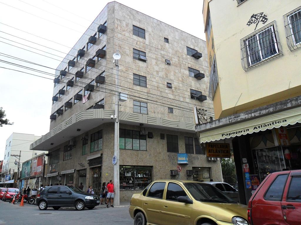 Imóvel em Centro  -  Macaé - RJ