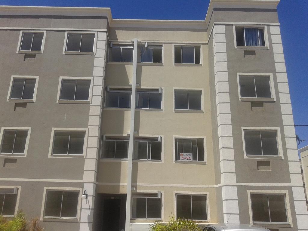 Apartamento em Barreto  -  Macaé - RJ