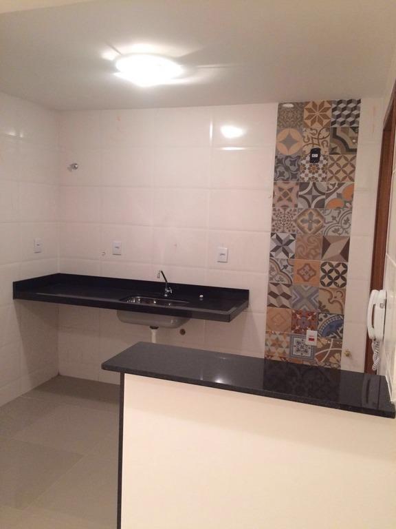 Apartamento em jardim Vitória  -  Macaé - RJ