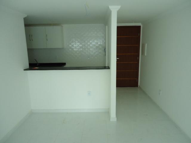 Apartamento em praia do pecado  -  Macaé - RJ