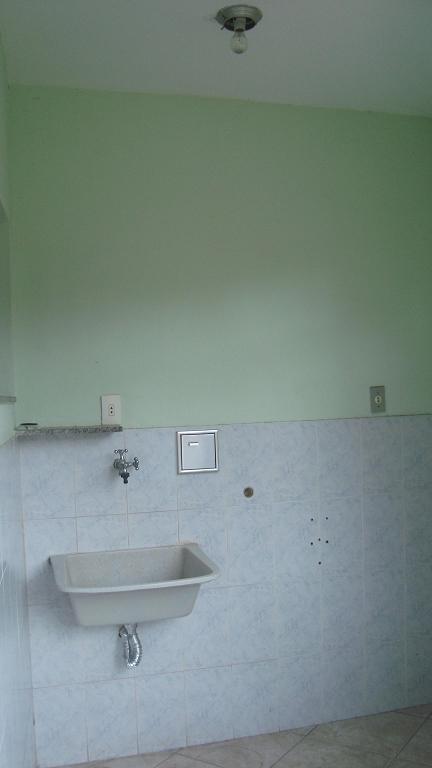 Apartamento em Jardim Santo Antonio  -  Macaé - RJ