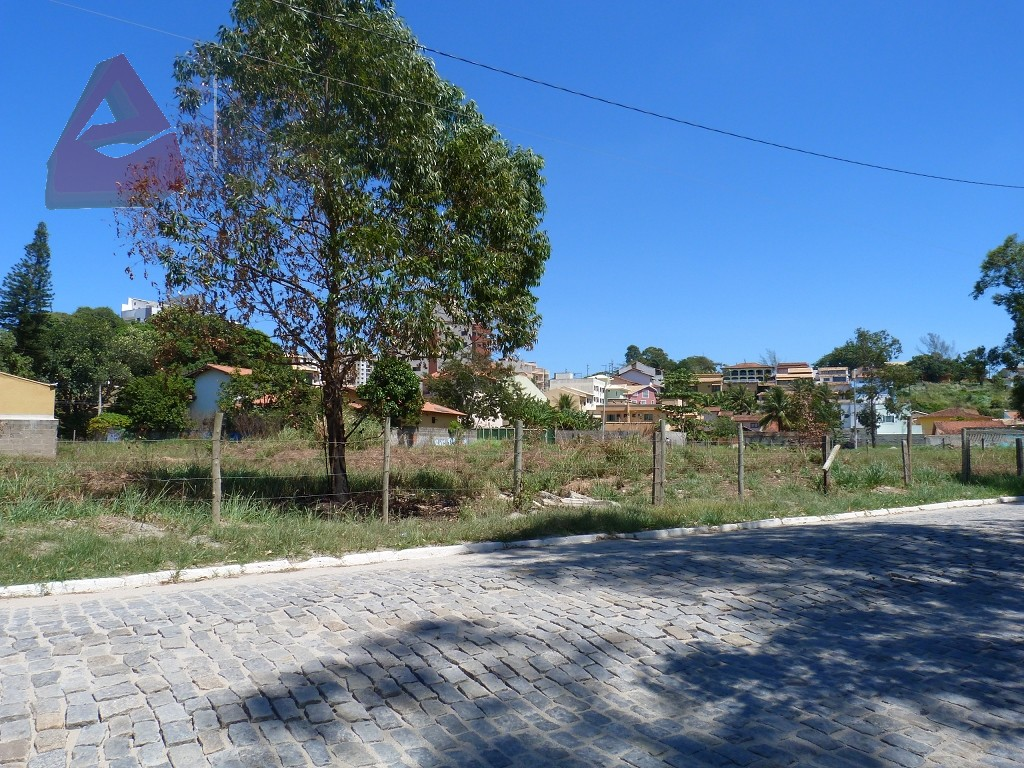 Lote/Terreno em Glória  -  Macaé - RJ