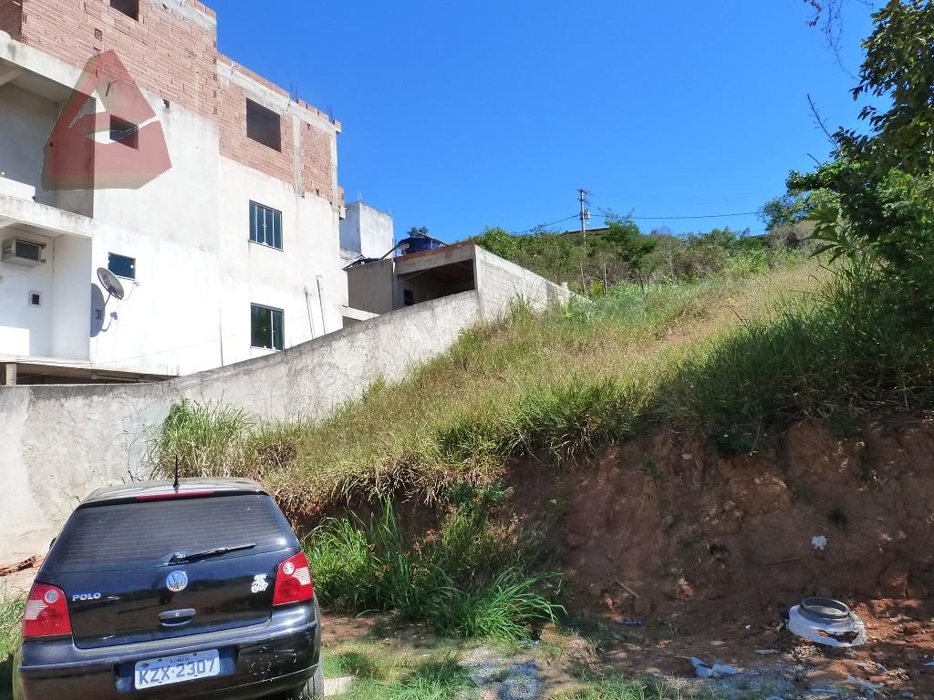 Lote/Terreno em Novo Horizonte  -  Macaé - RJ