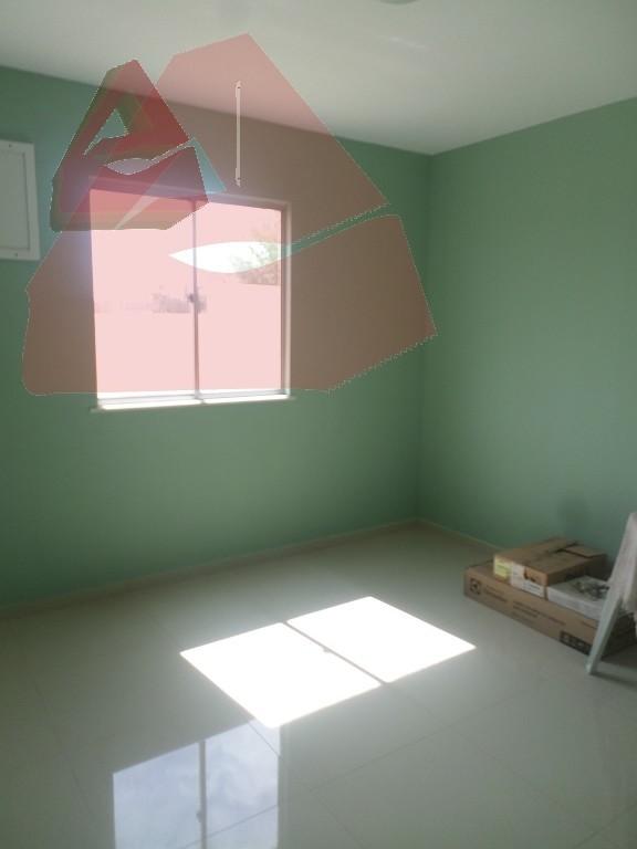 Apartamento em Verdes Mares  -  Macaé - RJ