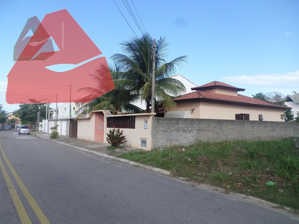 Lote/Terreno em Mirante da Lagoa  -  Macaé - RJ