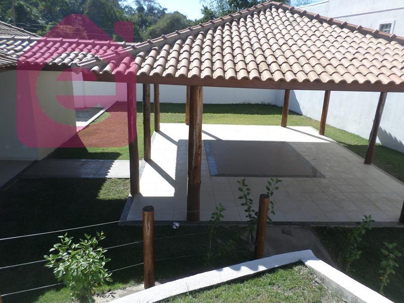 Casa em Granja dos Cavaleiros  -  Macaé - RJ