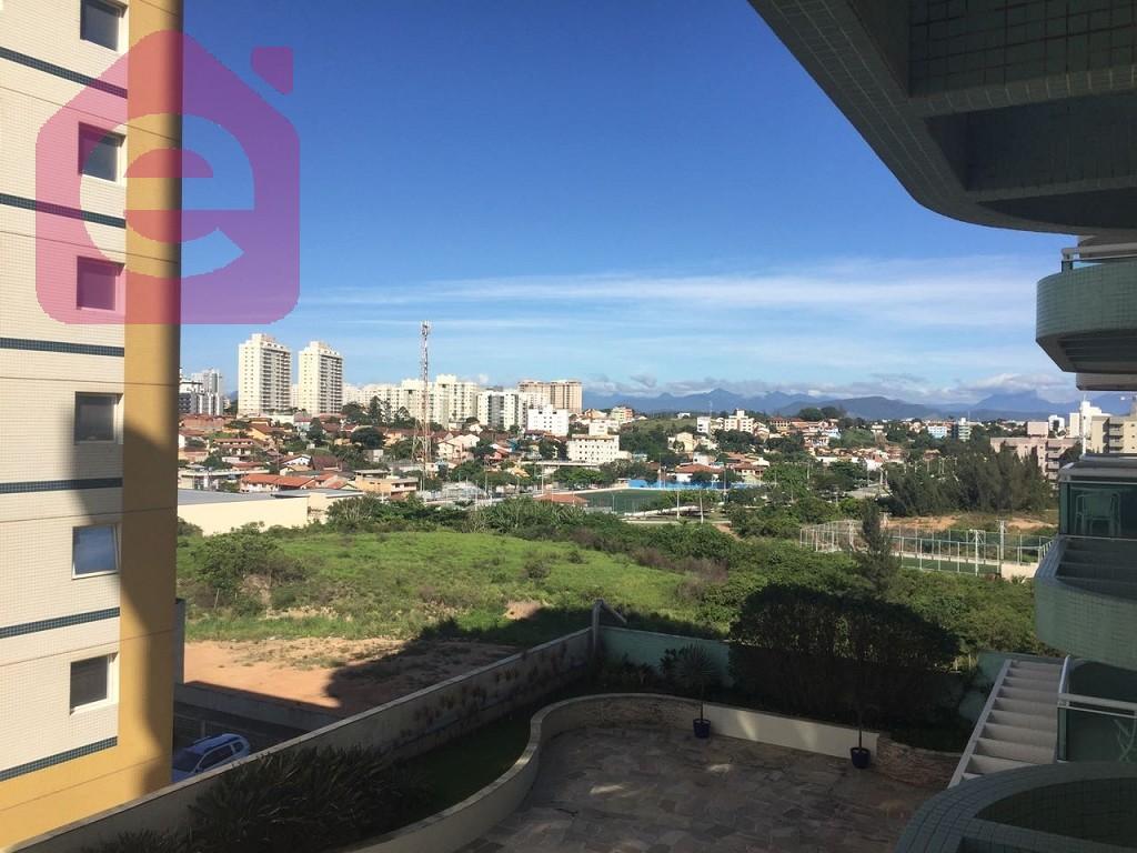 Flat em Glória  -  Macaé - RJ