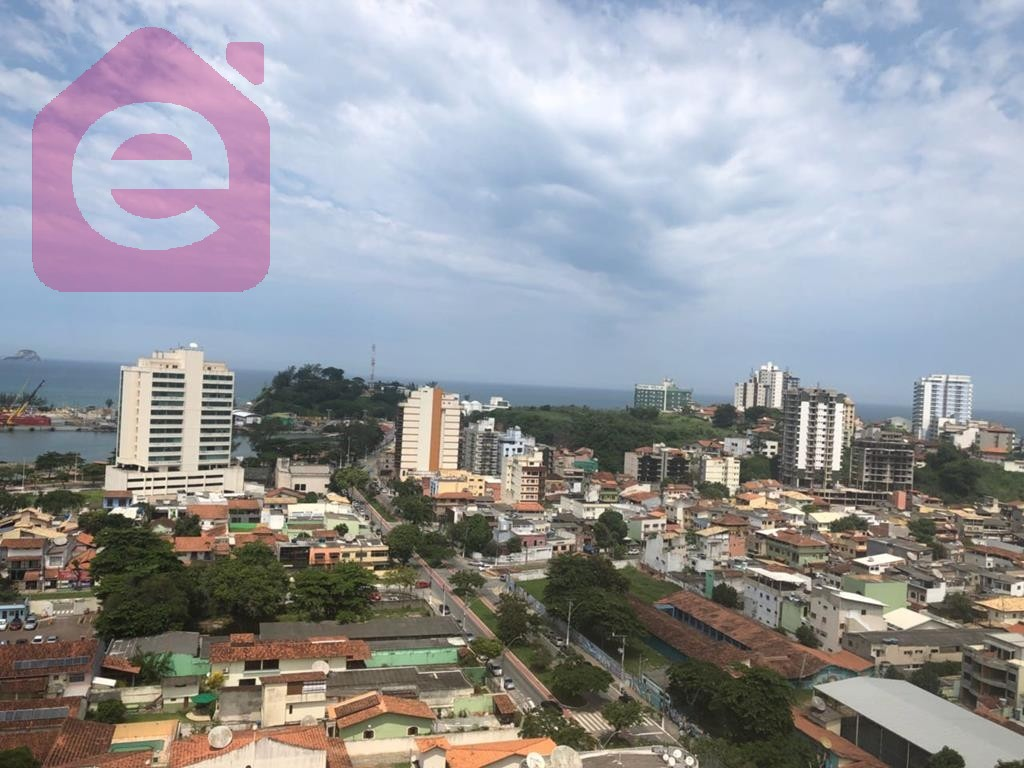 Flat em Costa do Sol  -  Macaé - RJ