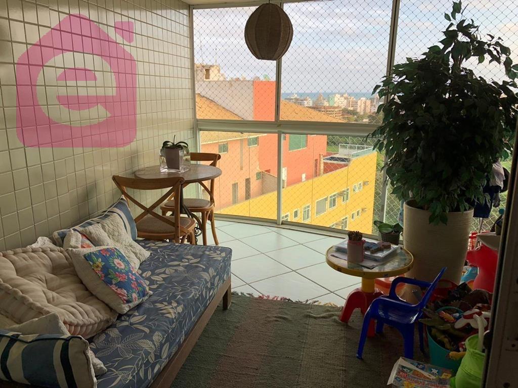 Apartamento em Granja dos Cavaleiros  -  Macaé - RJ