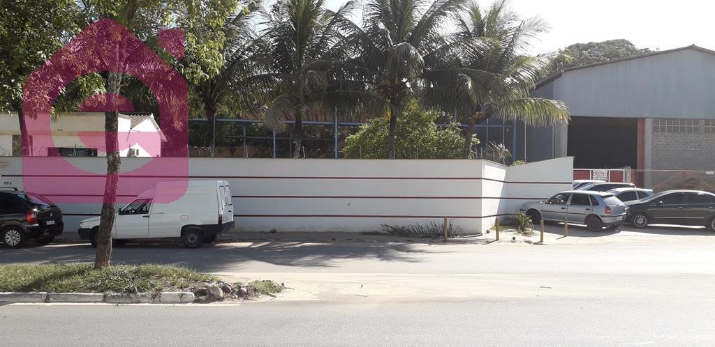 Macaé RJ - Comercial para alugar