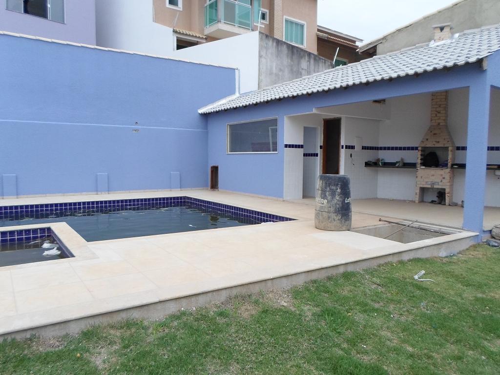 Casa em São Marcos  -  Macaé - RJ