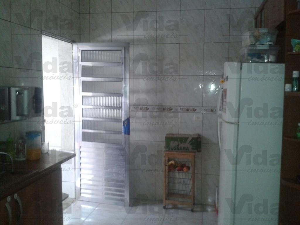 Casa de 2 dormitórios à venda em Presidente Altino, Osasco - SP