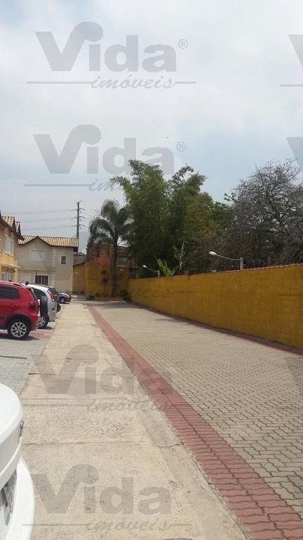 Casa De Condominio de 2 dormitórios à venda em Vila Sul Americana, Carapicuíba - SP