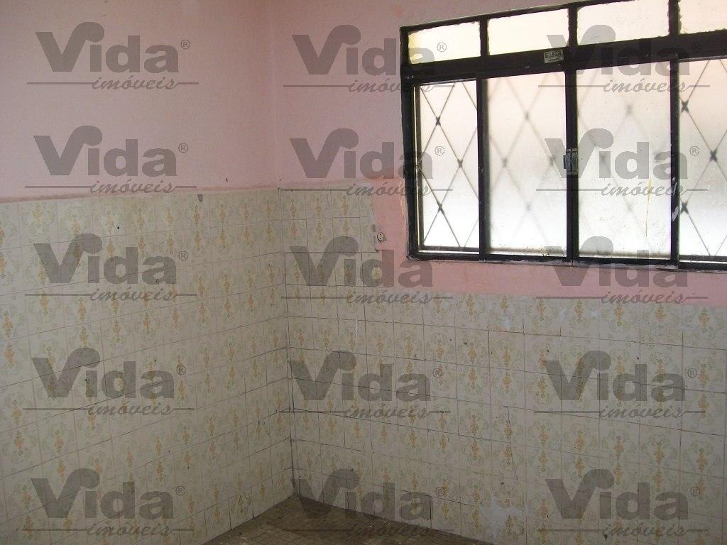 Casa de 5 dormitórios à venda em Bandeiras, Osasco - SP