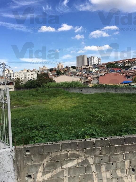 Terreno à venda em São Pedro, Osasco - SP