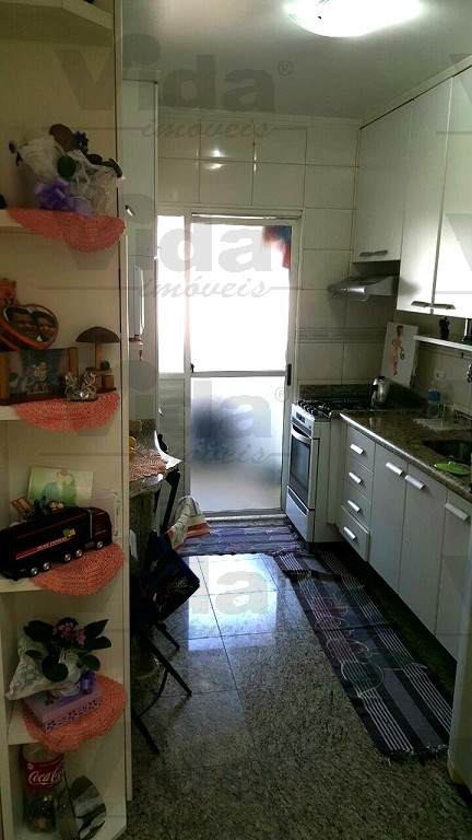 Apartamento de 2 dormitórios à venda em Km 18, Osasco - SP