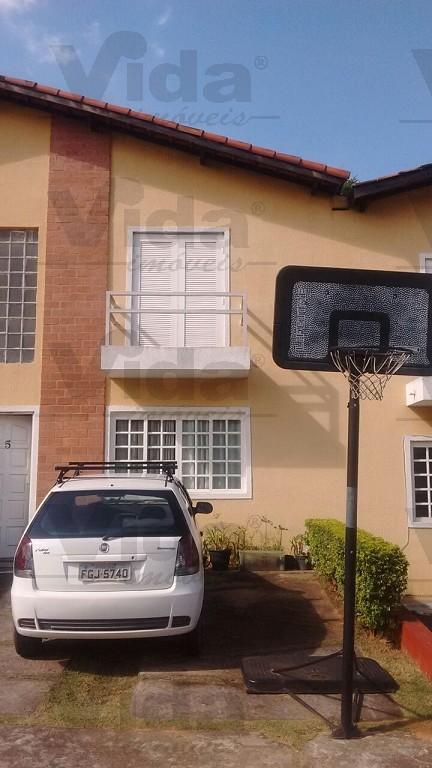 Casa de 2 dormitórios à venda em Santa Maria, Osasco - SP