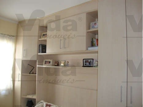 Apartamento de 2 dormitórios à venda em Santo Antônio, Osasco - SP