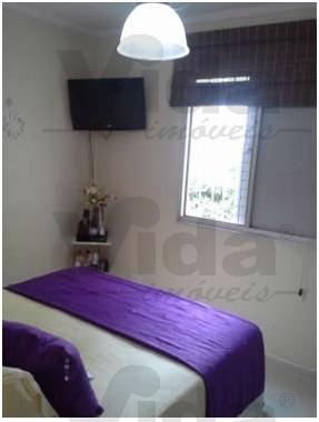 Apartamento de 3 dormitórios à venda em Piratininga, Osasco - SP